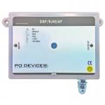 DBP/RJ45/4P 4 Pair Data Protection Surge Arrester