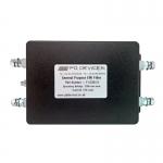 F1/230/13 - 13 Amp EMI Filter