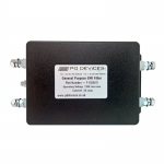 F1/230/3 - 3 Amp EMI Filter