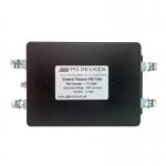 F1/230/7 - 7 Amp EMI Filter