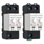 2 Pole - T1PDM1/12.5/12.5/230 & 230R
