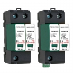 2 Pole - T1PDM1/12.5/25/230 & 230R