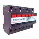 4 Pole - T1SP3/IT/12.5/400R