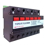 4 Pole - T1SP3/IT/12.5/500R