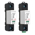 1 Pole - T2PDM1/20/120DC & 120DCR