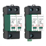 2 Pole - T2PDM1/20/50/275 & 275R