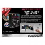 Flyer - T3SP1/1.5/3.0/230S Type 3 Class III