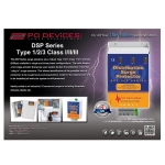 Flyer - DSP Series Type 1/2/3 Class I/II/I - Wiring
