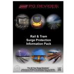 Brochure - Rail & Tram SPDs